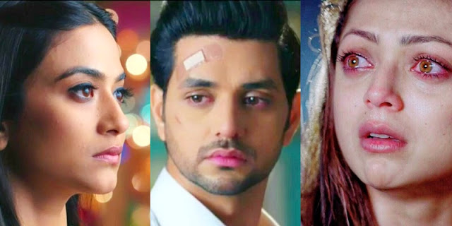 Future story : Nandini to leave city, after this Kunal turns mad in Silsila Badalte Rishton Ka