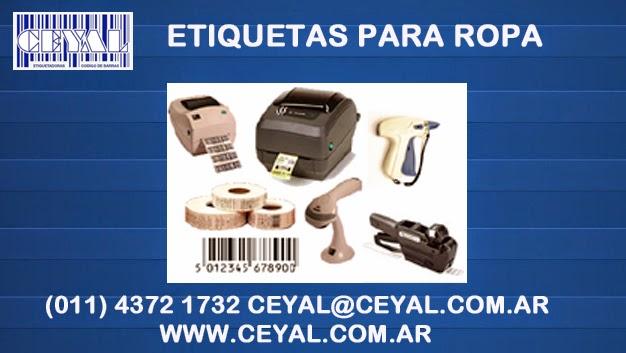 etiqueta ley de talles Argentina capital federal