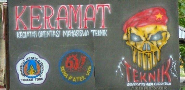 Fakultas Teknik Universitas Negeri Gorontalo
