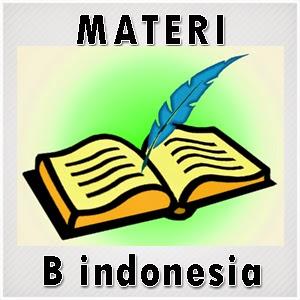 Tugas Bahasa Indonesia kelas XI SMA Hal 55 no 1-10