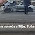 Saobraćajna nesreća u Sižju: Sudar tri vozila
