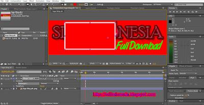 Download Adobe After Efek CS4 Full