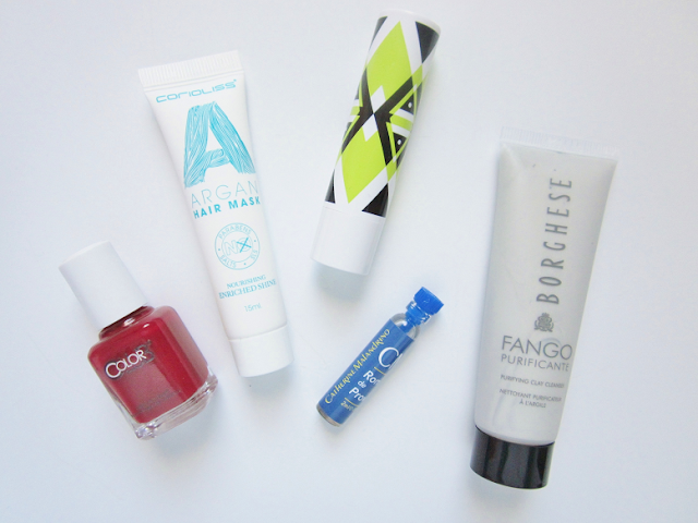 February Birchbox Unboxing