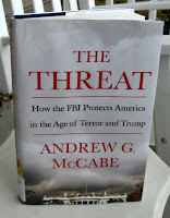 The Threat by Andrew McCabe