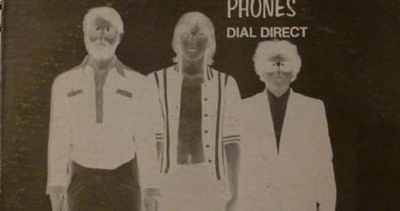 The Phones Dial Direct