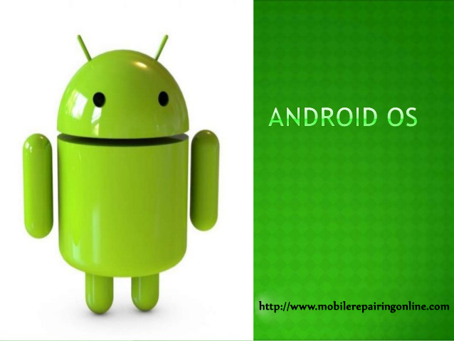 Android Os Today