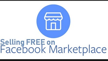Selling On Marketplace Facebook Free | How Do You Sell On Facebook