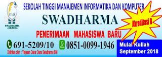 stmik swadharma