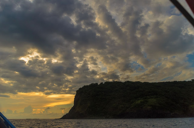 Palaui Island Upclose