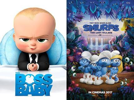 12 Film Animasi Terbaik Dan Terbaru Tahun 2017 Dari Animal Crackers
