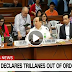 MUST WATCH : TRILLANES BASTOS,  OUT OF ORDER KA TULOY!!!