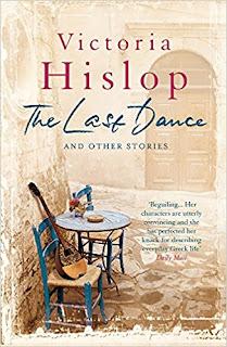 The Last Dance Victoria Hislop