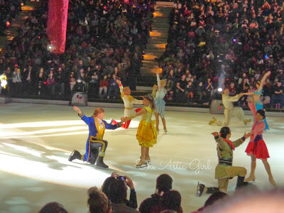 Disney on Ice, Feld Entertainment
