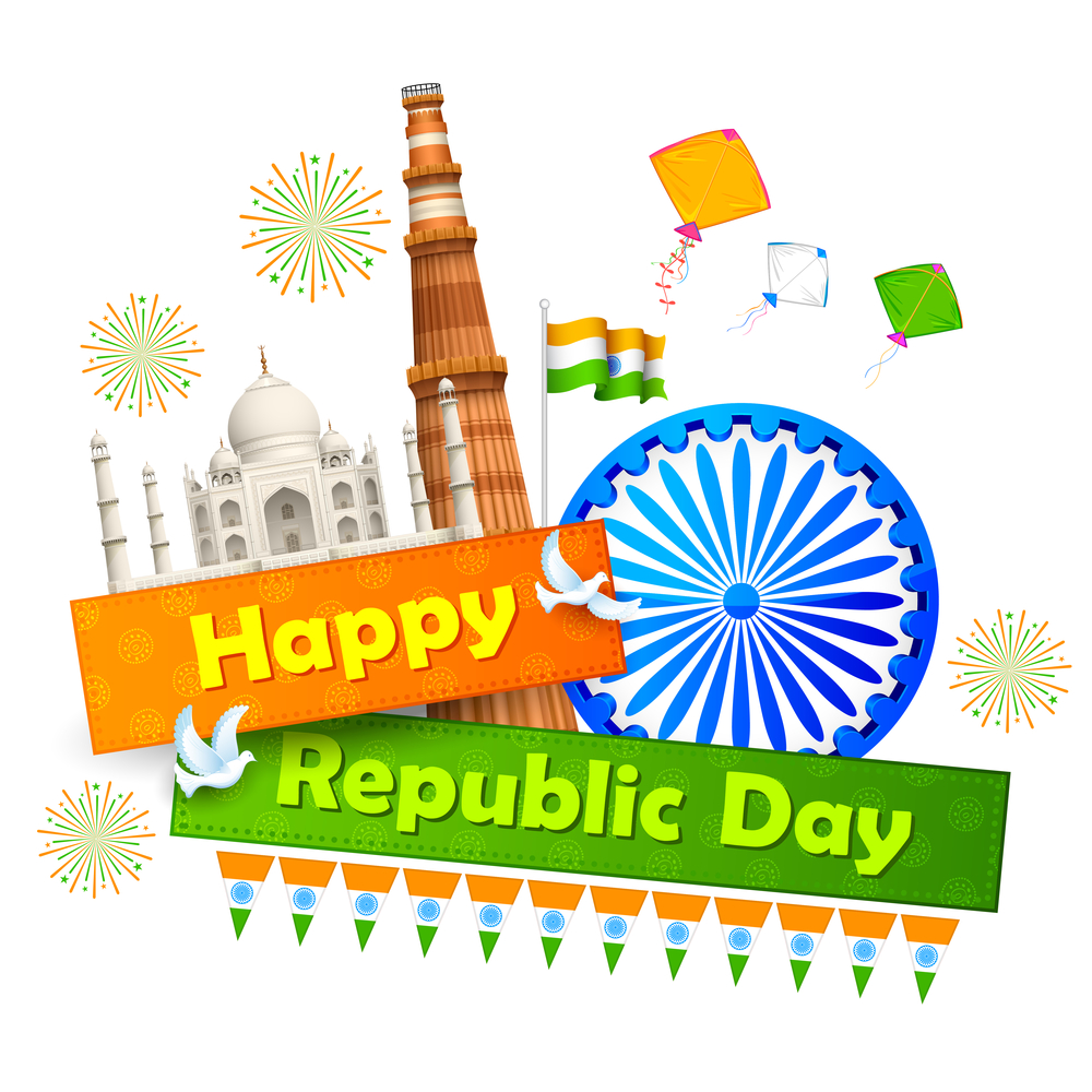 speeches in hindi on republic day 26th january | 70th republic day speech & essay pdf for kids, students & teachers in hindi, english, urdu, marathi, tamil, telugu, kannada, gujarati & malayalam font on 26th january 2018.