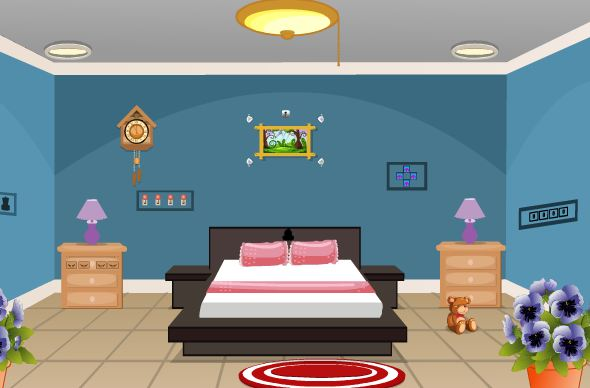 Play Games2Jolly Escape From C…