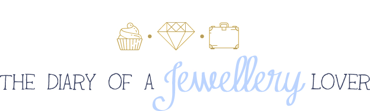 The Diary Of A Jewellery Lover