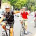 Tour xe đạp khám phá Sài Gòn khởi hành hàng tuần
