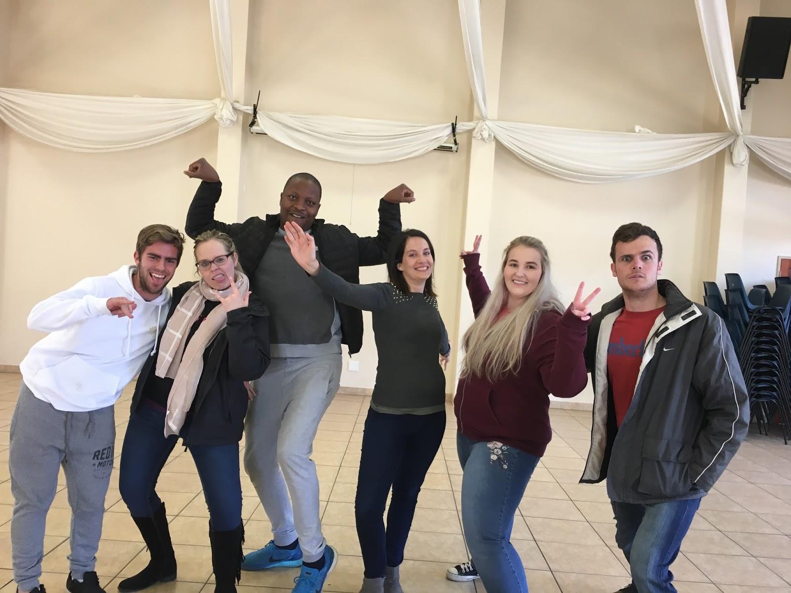 adult drama classes