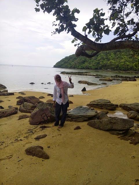 Pantai Annora
