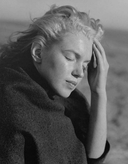 Marilyn Monroe, Σπάνιες Φωτογραφίες, 20 Ετών - 13