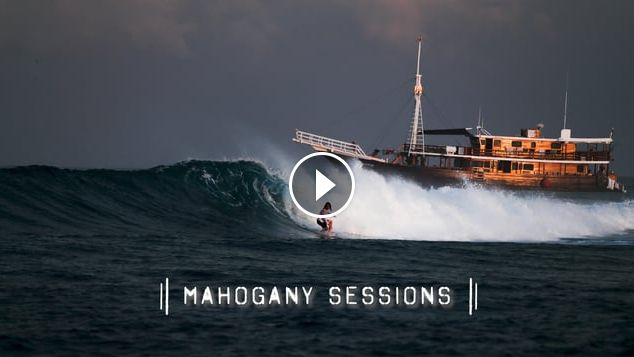 Mahogany Sessions
