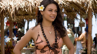 Mila Kunis hot hd images