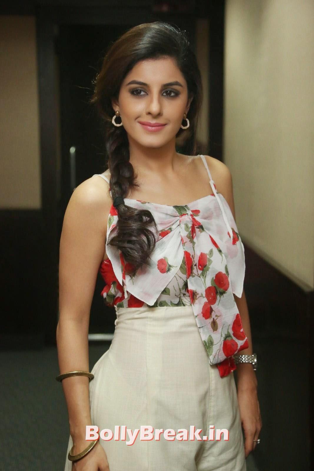 Isha Talwar (7), Isha Talwar Cute Pics - Beautiful South Actress