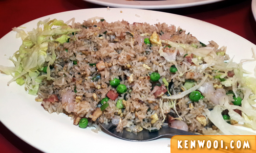 ipoh pusing public fried rice