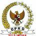 Unras Mahasiswa Terkait Hiburan Malam di Kantor DPRD Medan