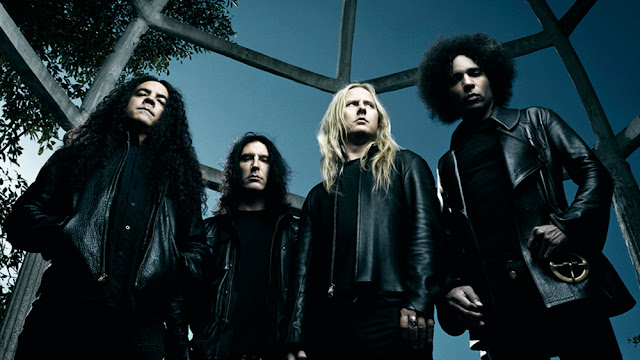 Video: Alice In Chains - The One You Know