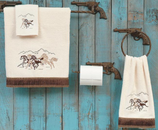 Horse Themed Bathroom Accessories Decor Cafepress Holiday Hits I Love Horses Day