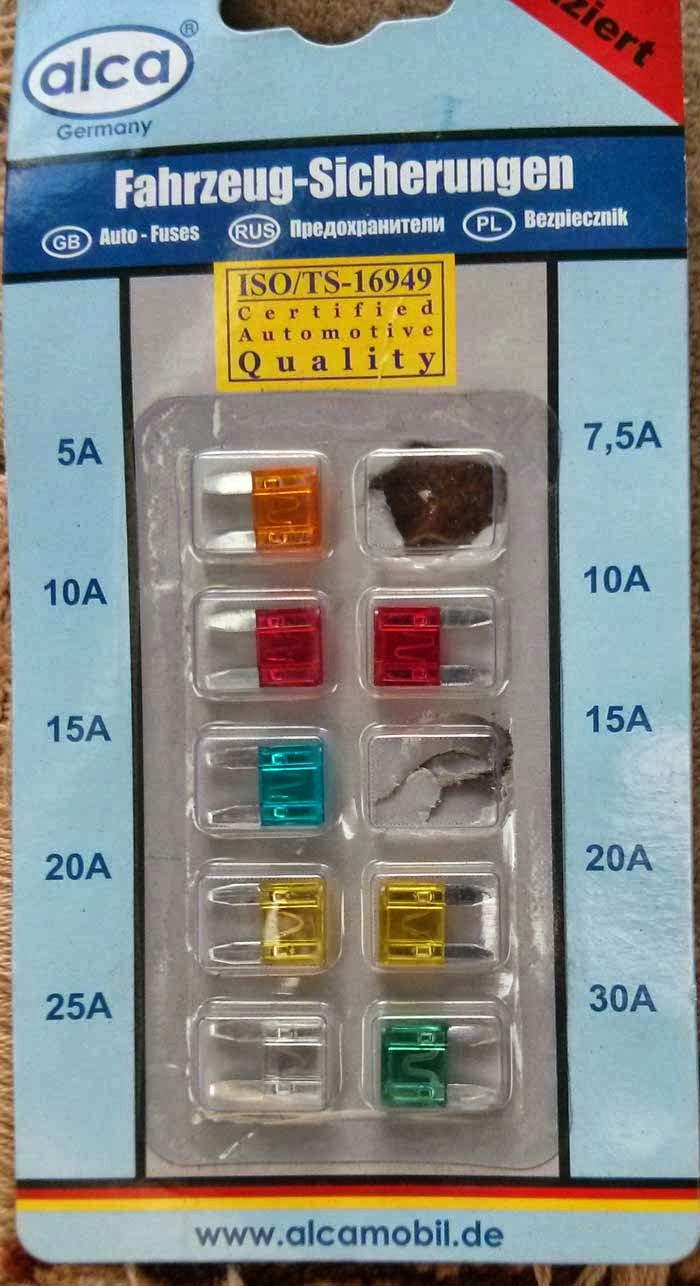 medium resolution of here are the fuses