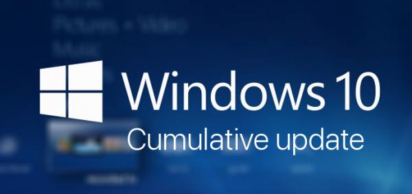 Aggiornamento Cumulativo di Novembre per Windows 10 HTNovo