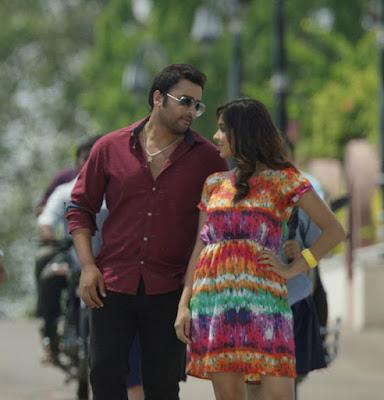 Nara Rohith Tuntari Movie New Wallpapers