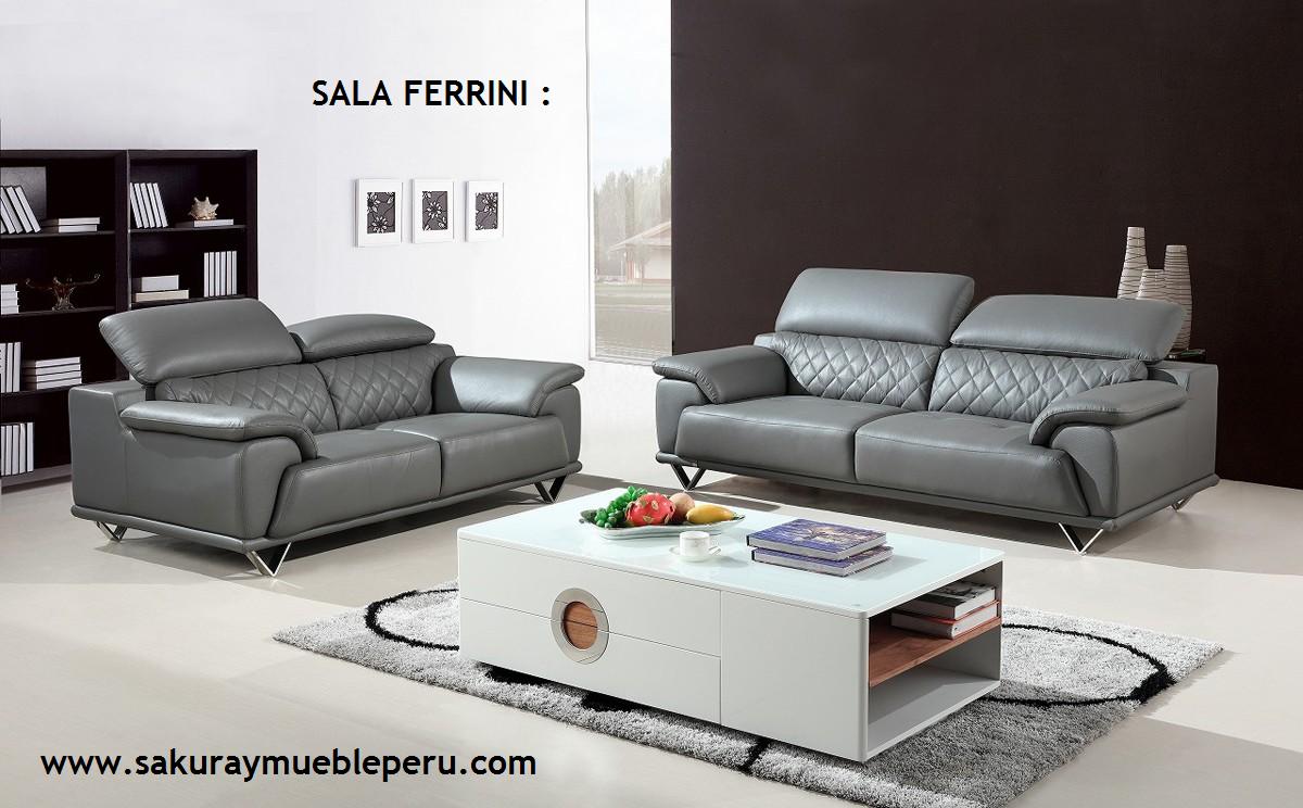 Mueble Peru Sakuray Sofas De Sala Sala Ferrini # Muebles Ferrini