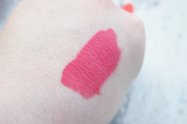 Estee Lauder's Pure Color Envy Liquid Lip Potion in 230 Swatch