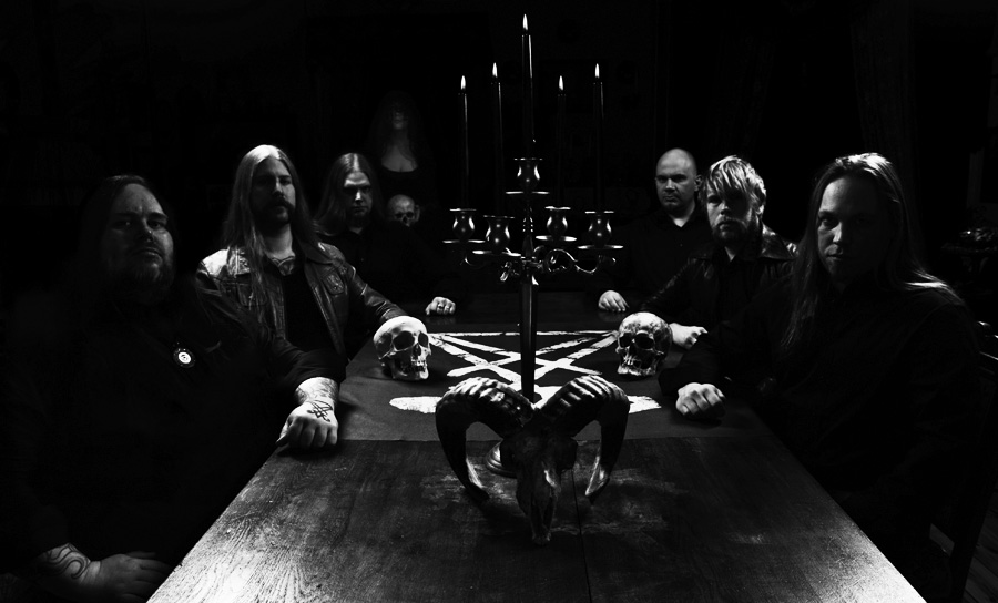 We Wither - Exclusive Metal Interviews: March 2013