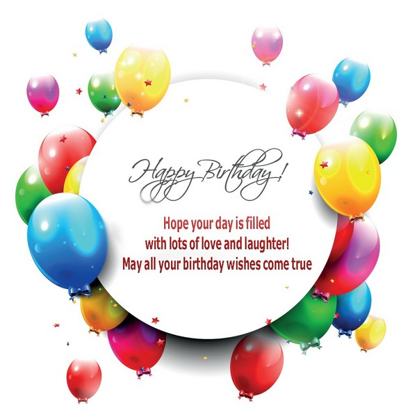 Happy Birthday Pics Hd