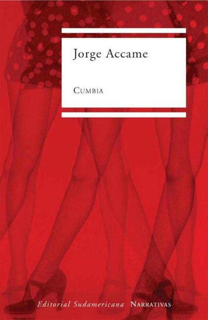 Cumbia – Jorge Accame