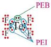 bentuk molekul TeF4