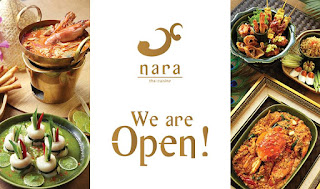 Nara Thai Launches In Sri Lanka