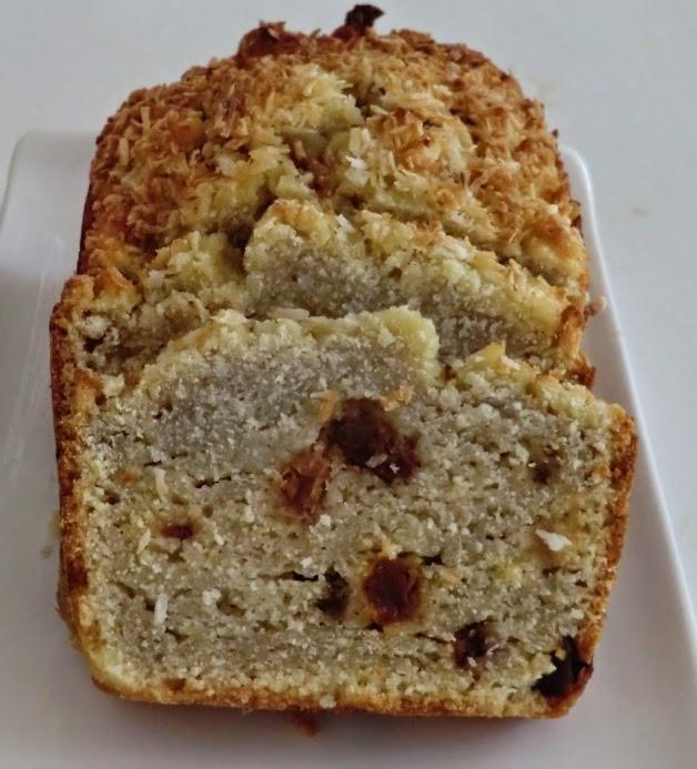 Cake A La Noix De Coo