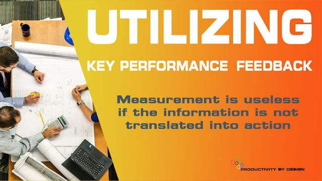 Put measurement into action