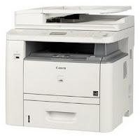 Canon imageCLASS D1320 Printer Driver Download
