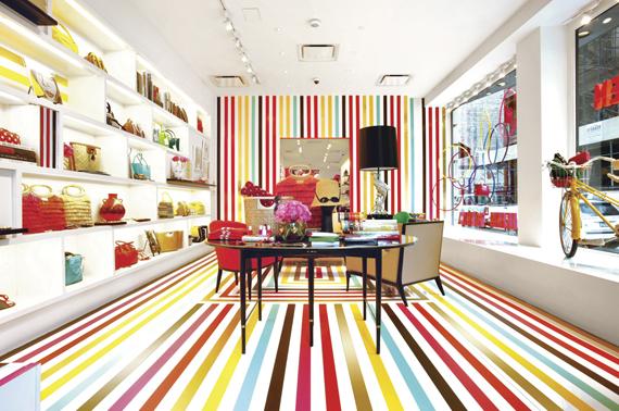 Qual a cor ideal para uma loja?