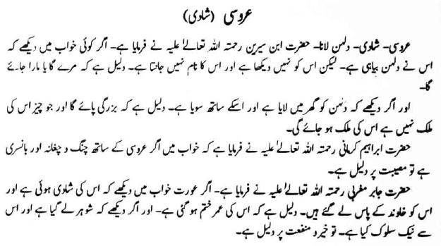 Tabeer ur roya urdu