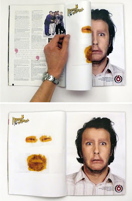 16 Creative Double Page Magazine Ads (16) 16