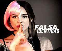 Falsa identidad capítulo 81 - telemundo