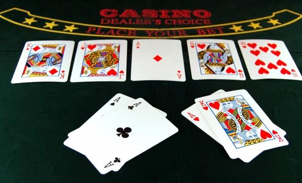 Cara Bermain Poker Yang Benar - Poker Galaxy