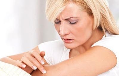 Ciri-ciri Herpes Kulit Genital, Simplex Pada Wanita dan Pria dan Penyebabnya